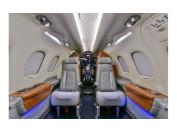 Beechjet 400A -WHC