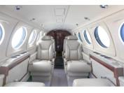 Beechjet 400A -WHE