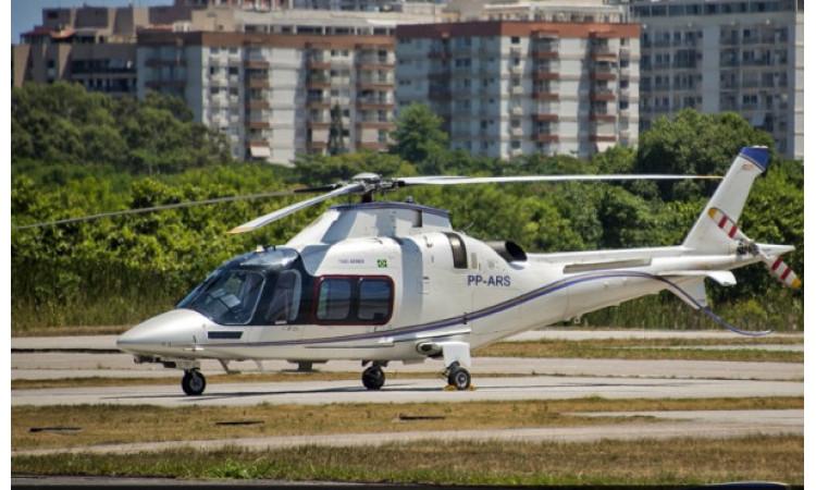 Helicópteros Augusta  AW109SP GrandNew AGUSTA